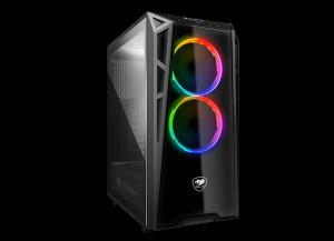 Turret RGB